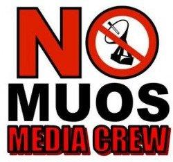 Report NO MUOS Media Crew 13 luglio 2013