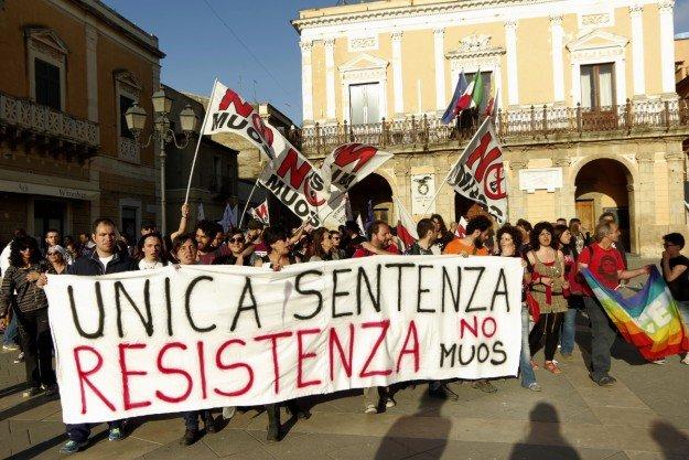 Manifestazione 15 maggio – diretta