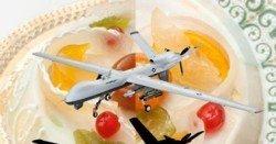 La Cazzata Drone di Palermo Capitale della Cultura italiana