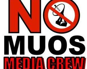 NO MUOS MEDIA CREW