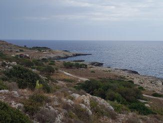 Nella foto Punta Izzo